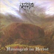 Hünengrab, 2008