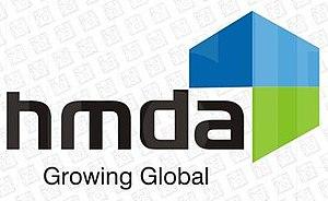 Hyderabad Metropolitan Development Authority - Image: HMDA logo 1