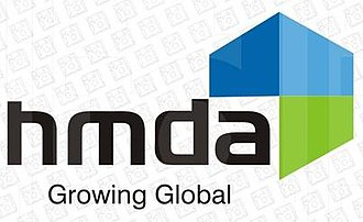Hyderabad Metropolitan Development Authority - Image: HMDA logo 1