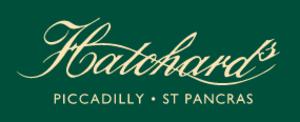 Hatchards - Image: Hatchards logo