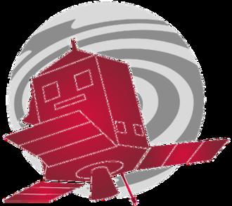 Hipparcos - Image: Hipparcos insignia