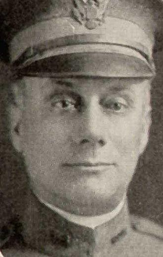 Jerauld Wright - Major General William M. Wright