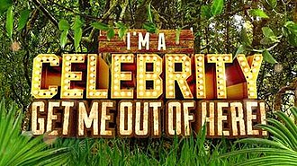 I'm a Celebrity...Get Me Out of Here! (Australian TV series) - Image: I'm a Celebrity Australian version