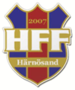 Härnösands FF - Image: IFK Härnösand
