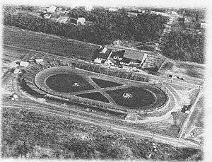 Islip Speedway - Image: Islip Speedway 19471984
