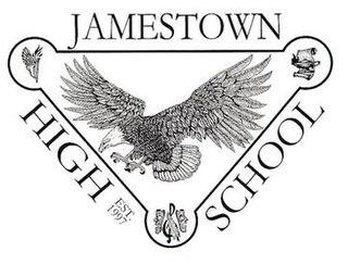 Jamestown High School (Virginia) Public school in Williamsburg, Virginia, USA