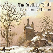 Jethro Tull The Christmas Album.jpg