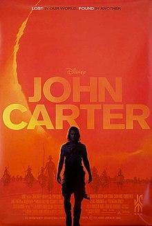 John Carter (2012) (In Hindi)  SL DM - Taylor Kitsch, Lynn Collins, Willem Dafoe