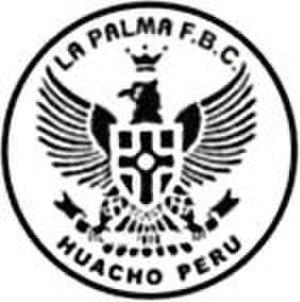 Juventud La Palma - Image: Juventud La Palma
