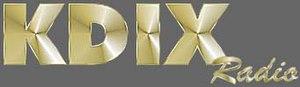 KDIX - Image: KDIX logo