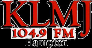 KLMJ - Image: KLMJ logo