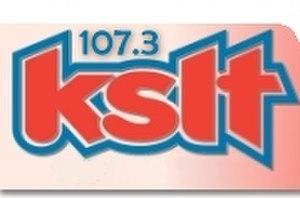 KSLT - Image: KSLT logo