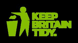 Keep Britain Tidy - Image: Keep Britain Tidy