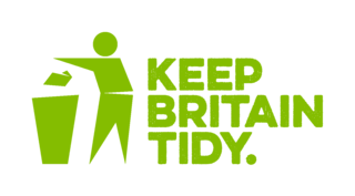 Keep Britain Tidy organization