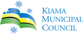 Municipality of Kiama - Image: Kiama Municipal Council Logo