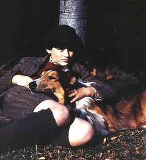 Roddy McDowall - McDowall in Lassie Come Home (1943)
