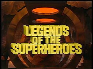 Legends of the Superheroes - Image: Legends of the Superheroes title