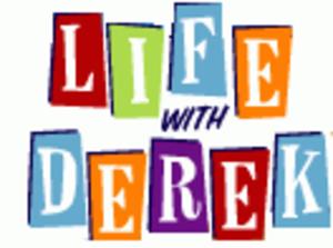 Life with Derek - Image: Lifewithdereklogo 2