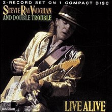 Stevie Ray Vaughan & Double Trouble - 1978 - Nashville ...  Stevie Ray Vaughan Unreleased 1st Album