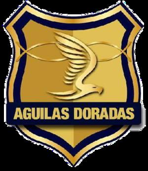Rionegro Águilas - Image: Logo Aguilas Pereira