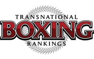 Transnational Boxing Rankings Board - Image: Logo of TBRB
