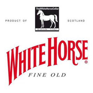 White Horse (whisky) - White Horse