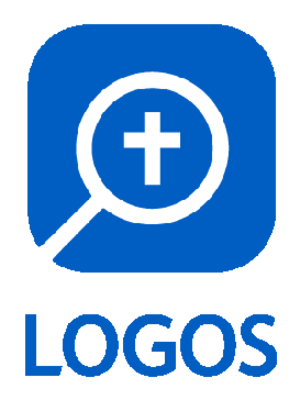 Logos Bible Software - Image: Logos Bible Software logo