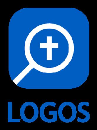Logos Bible Software - Image: Logos Bible Software logo