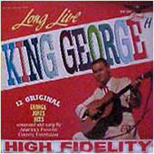Long Live King George - Image: Longlivekinggeorge