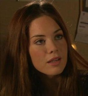 Louise Summers UK soap opera character, created 2005