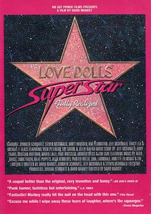Lovedolls Superstar (film) - 2006 reissue