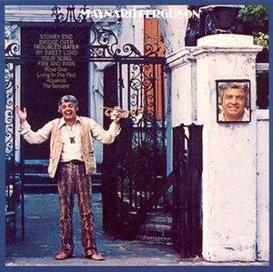 Maynard Ferguson (album) - Image: MF Maynard Ferguson