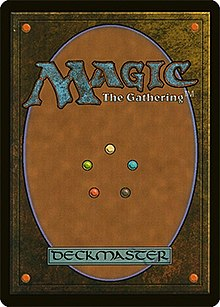 Magic: The Gathering - Wikipedia