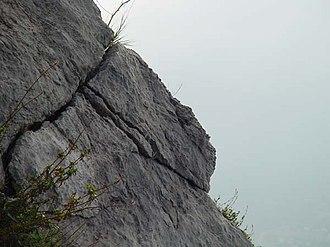 Landslide classification - Image: Marateaoikos