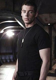 Matthew Scott (<i>Stargate</i>) Fictional character