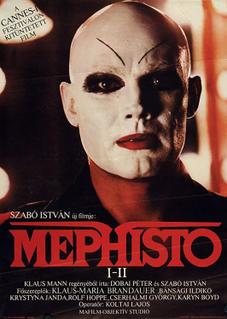 <i>Mephisto</i> (1981 film)