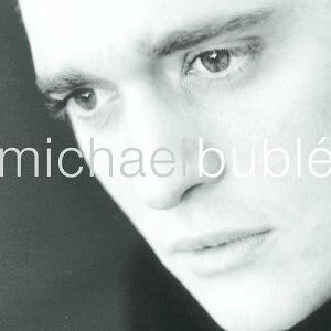 Michael Bublé (album) - Image: Micaelbublemb