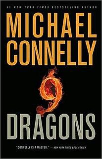 <i>Nine Dragons</i> (novel)