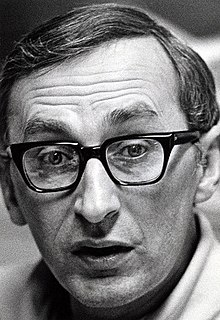Mike Royko American writer and newspaper columnist