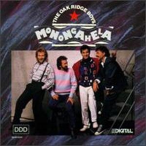 Monongahela (album) - Image: Monongahela
