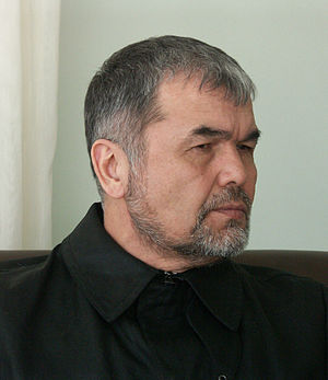 Uzbek presidential election, 1991 - Image: Muhammad Salih