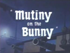 Mutiny on the Bunny - Image: Mutiny On The Bunny