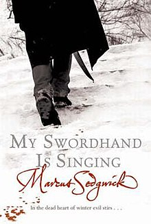 Image result for my swordhand is singing