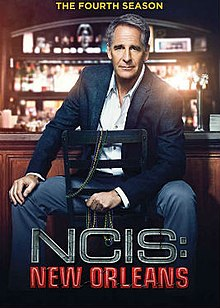 NCIS: New Orleans (season 4) - Wikipedia