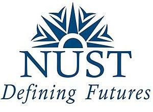 National University of Sciences and Technology (Pakistan) - Image: NUS Tuniversitylogo