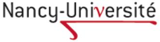 Henri Poincaré University - Image: Nancy Université