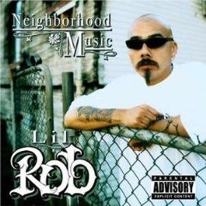 Neighborhood Music - Image: Neighborhood Music