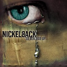 Nickelback - Silver Side Up - CD cover.jpg