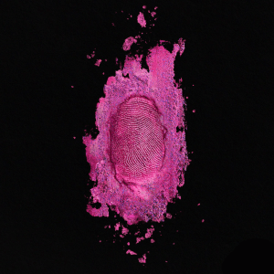 The Pinkprint - Image: Nicki Minaj The Pinkprint (Official Album Cover)