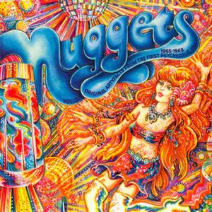 Nuggets: Original Artyfacts from the First Psychedelic Era, 1965–1968 - Nuggets, Original Artyfacts from the First Psychedelic Era, 1965-1968, Volume 3